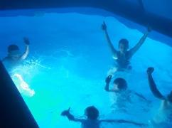 08 - Bazén