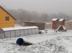 21 - Zimni zahrada