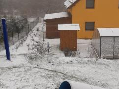 20 - Zimni chata